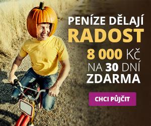 půjčky do 3000 jazdenka