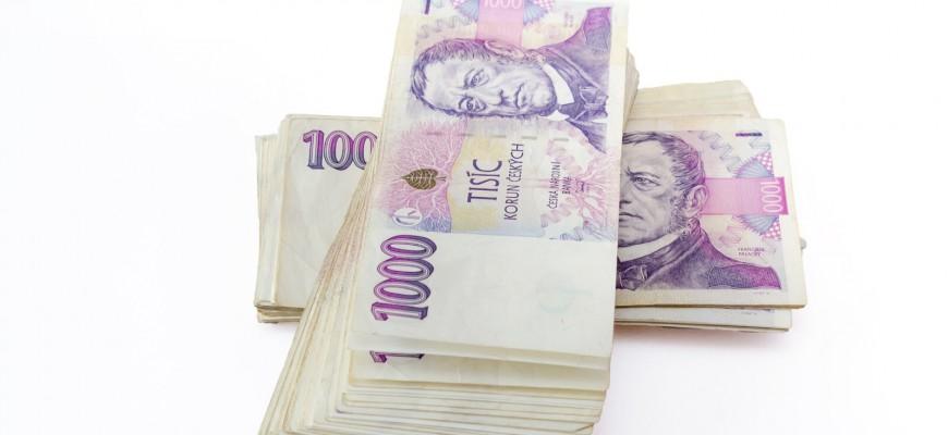 Blesková půjčka vám zaručeně zajistí finance na účet do banky už do deseti minut od podávání žádosti.