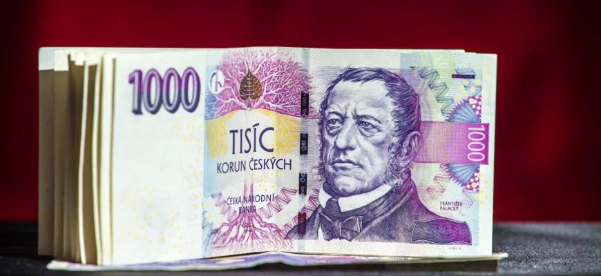 Potřebujete si půjčit peníze a měla by to být částka alespoň 100 000 Kč?