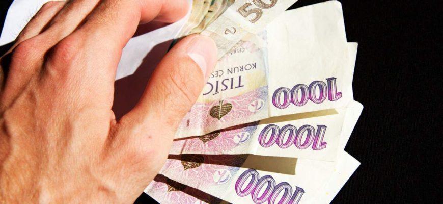U půjčky do 150 000 Kč nepotřebujete ani ručitele